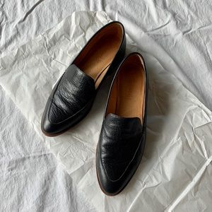 MADEWELL The Frances Loafer (Leather)
